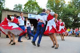 /Hobby Horse Hill Square Dance Fundraiser - 8/25/18